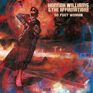 Hannah Williams New Album - Record Kicks